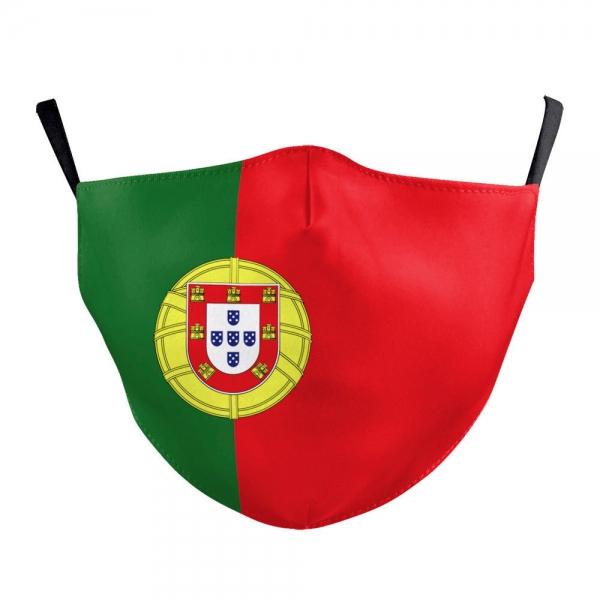 Masque Portugal