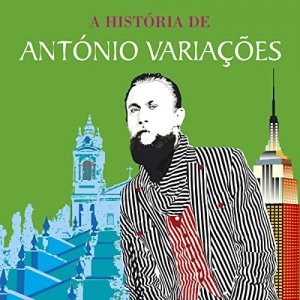 António Variações - A História De