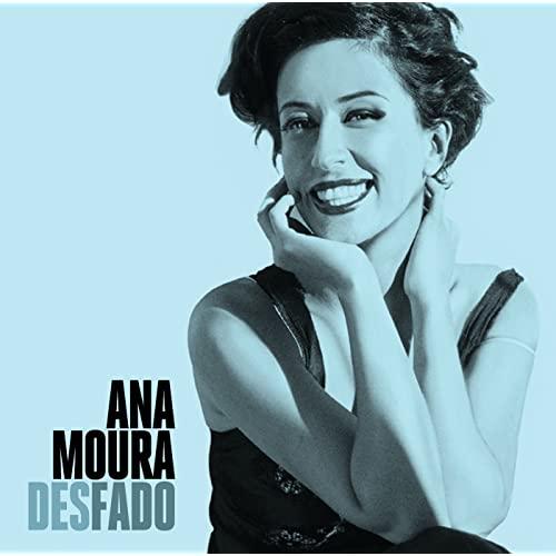 Ana Moura, Album DESFADO