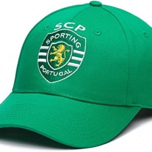 Casquette Sporting Club Portugal
