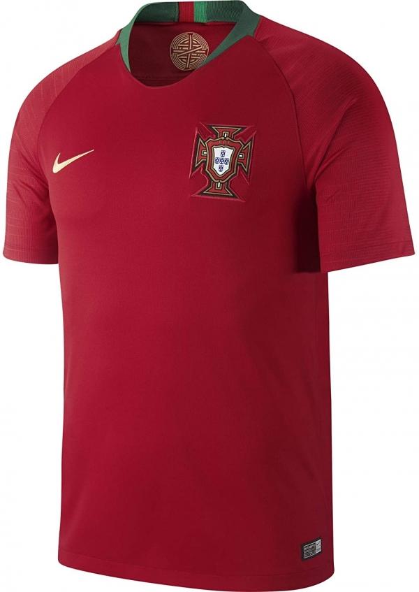 Maillot Portugal Nike domicile 2018