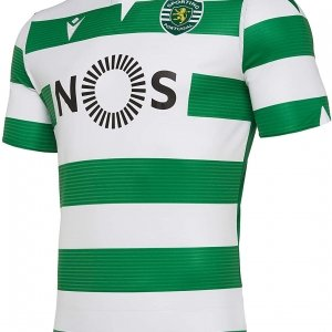 Maillot Sporting Club Portugal domicile 2019-2020