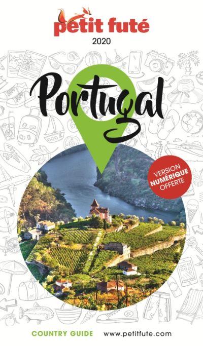 Guide Portugal 2020 Petit Futé