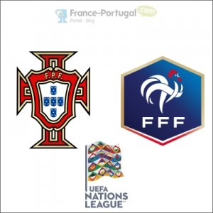 Portugal - France, 5ème journée de la Ligue des Nations UEFA 2020-2021