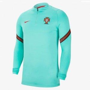 Haut d'entraînement de football pour Homme Portugal Strike