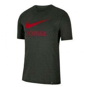 Tee-shirt Nike de football pour Homme Portugal