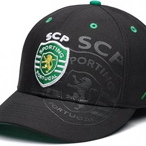 Casquette Fi Collection Sporting Club Portugal