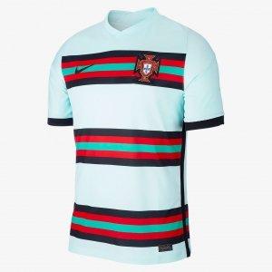 Maillot Nike Portugal 2020 Extérieur