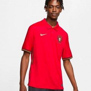 Maillot Nike Portugal 2020 domicile homme